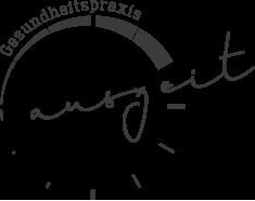 Logo Gesundheitspraxis Auszeit