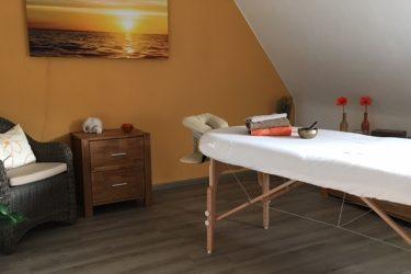 Massage-Gutscheine  - das besondere Geschenk!
